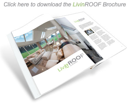 livinroof brochure
