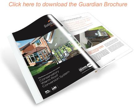 Download Guardian Warmroof brochure