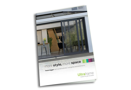download ultraframe brochure