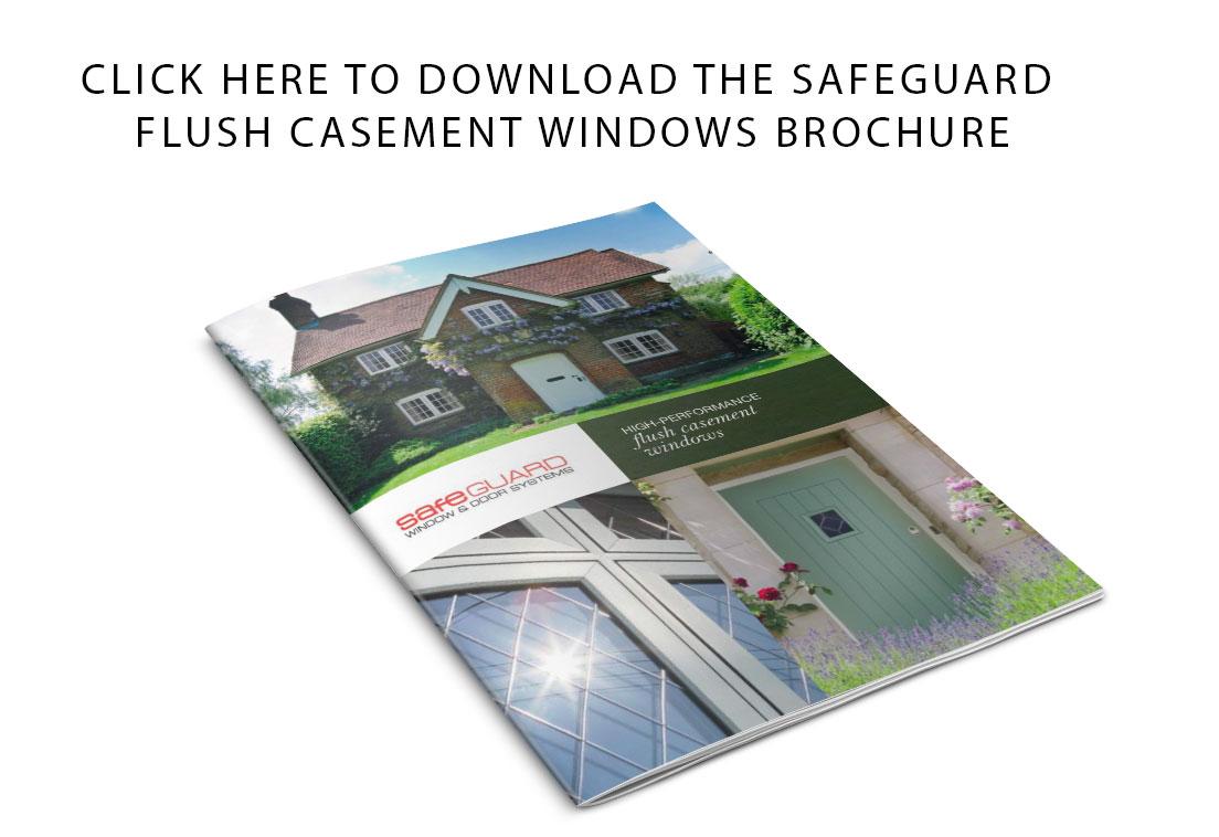 Safeguard casement windows brochure