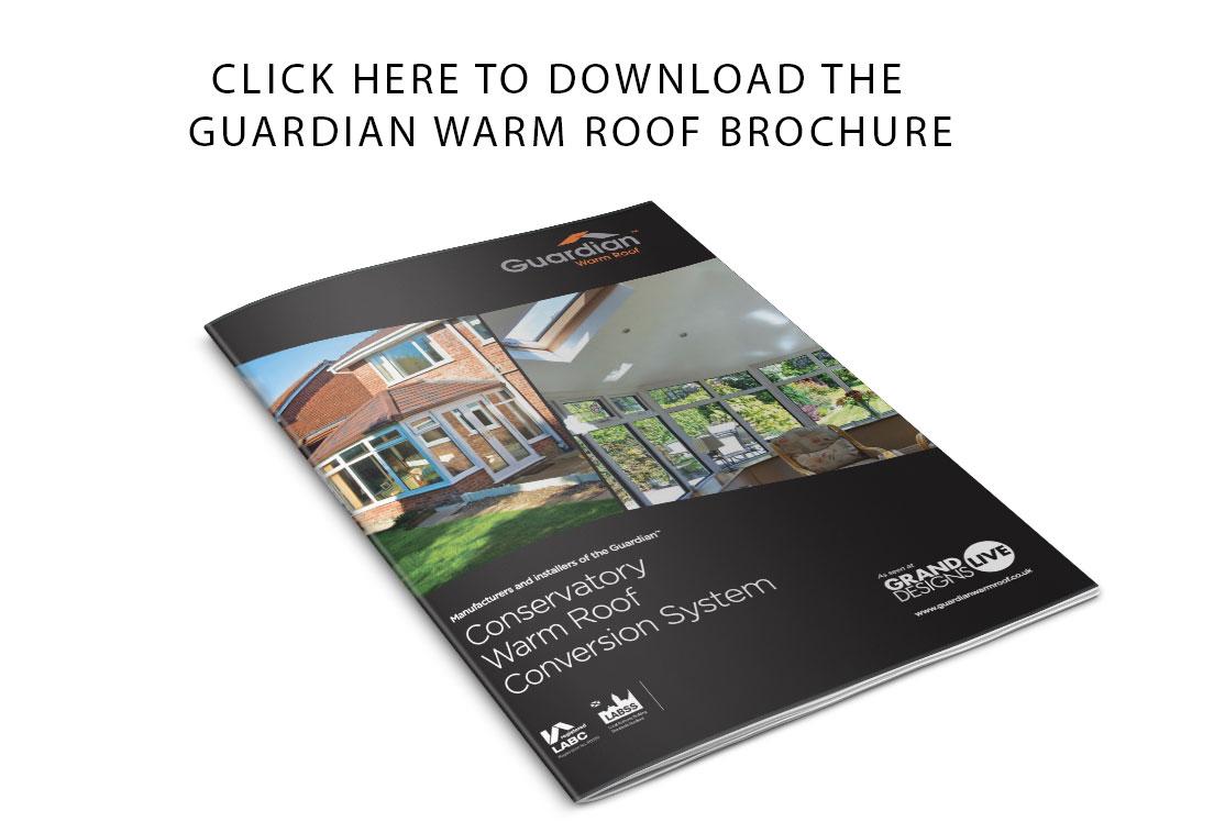 Download Guardian Warm roof brochure