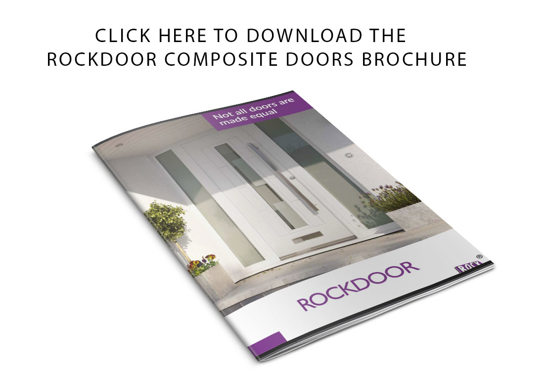 Rockdoor door brochure