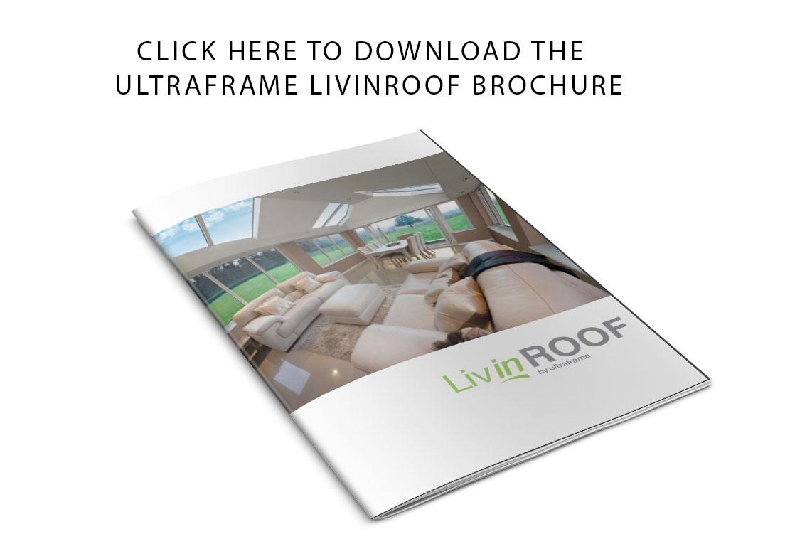 Ultraframe livin roof brochure