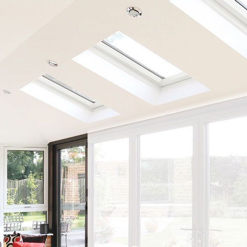 velux window cheshire conservatories